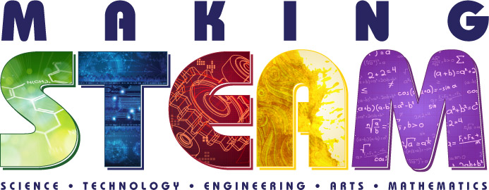 STEAM: Science, Technology, Engineering, Arts, Mathematics