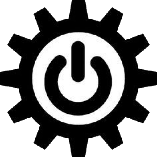Makerspace Logo w/ transparent background
